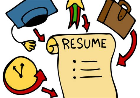 Employer example good resume
